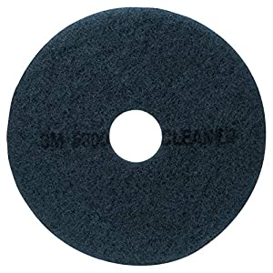 3m Blue Cleaner Pad 5300 These Do Really Good On Vct Floors
